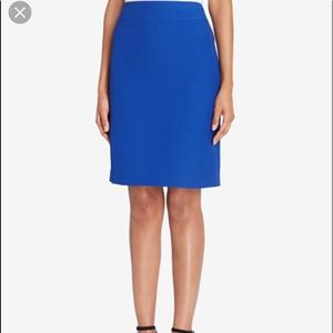 Tahari dress skirt size 8